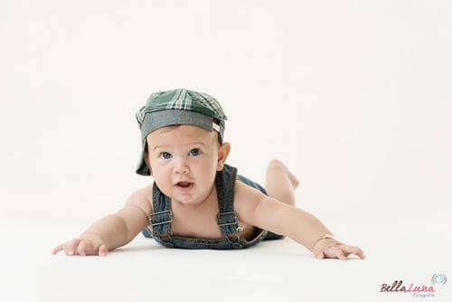 Acompanhamento Trimestral de Bebês
