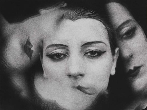 A Poesia Onírica de Man Ray