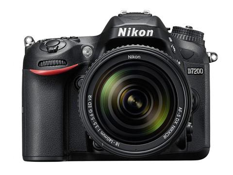 Anunciada a Nikon D7200 - Fotografia DG