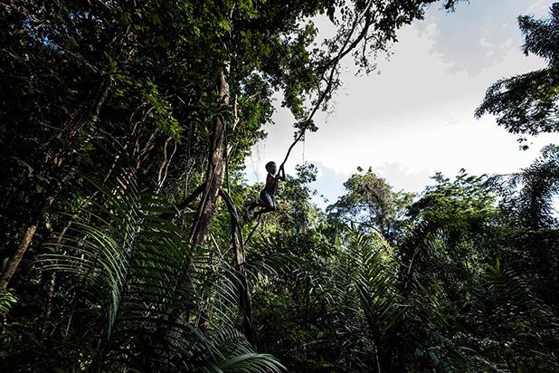 """Se coloque em situações que te forcem a fotografar. Foto: Neto Macedo/""""Projeto Bagre"""" na Ilha de Marajó"""