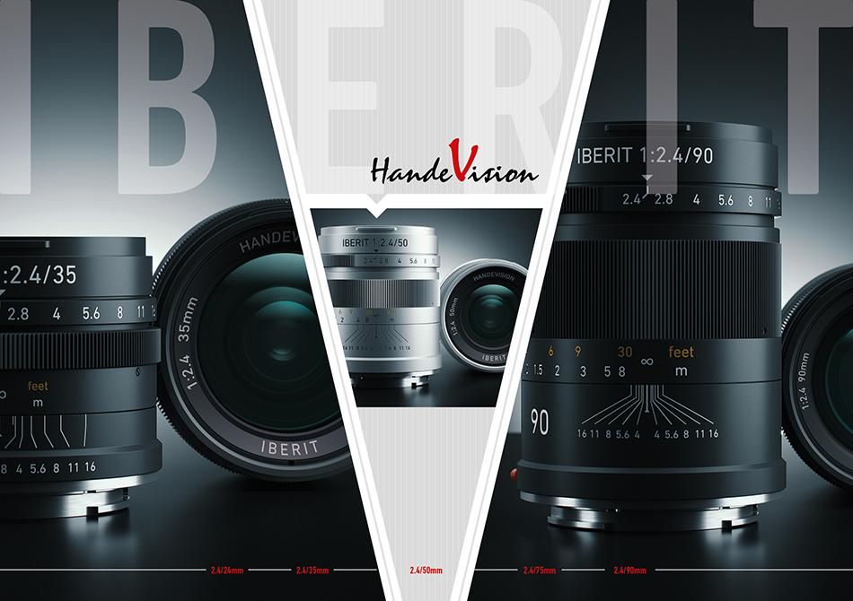 HandeVision-IBERIT-mirrorless-lenses