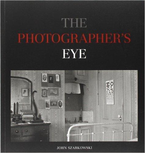 O olho do fotógrafo