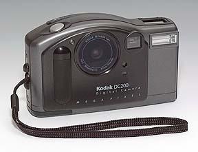 Kodak-DC200