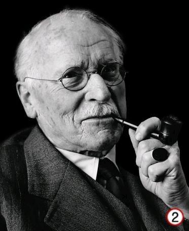 4. Carl Jung