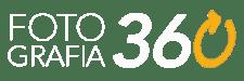 Logo Fotografia 360