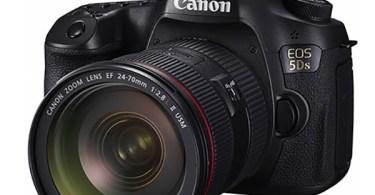 Canon EOS 5DS, Reflex, Full Frame, Rumors