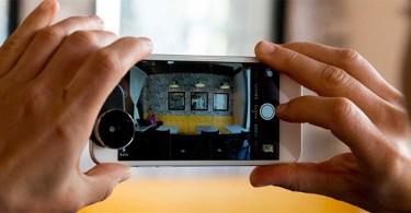 Olloclip, iPhone 5/5s, iPhone 6/6plus, Samsung Galaxy S4, Samsung Galaxy S5, Lente, Obiettivo, Fish-eye, Grandangolo