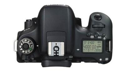 Canon EOS 750D, Reflex, Camera, Rebel, Rumors, alto