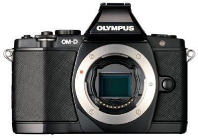 OM-D E-M5 Mark II, Olympus, Fotocamera, Rumors