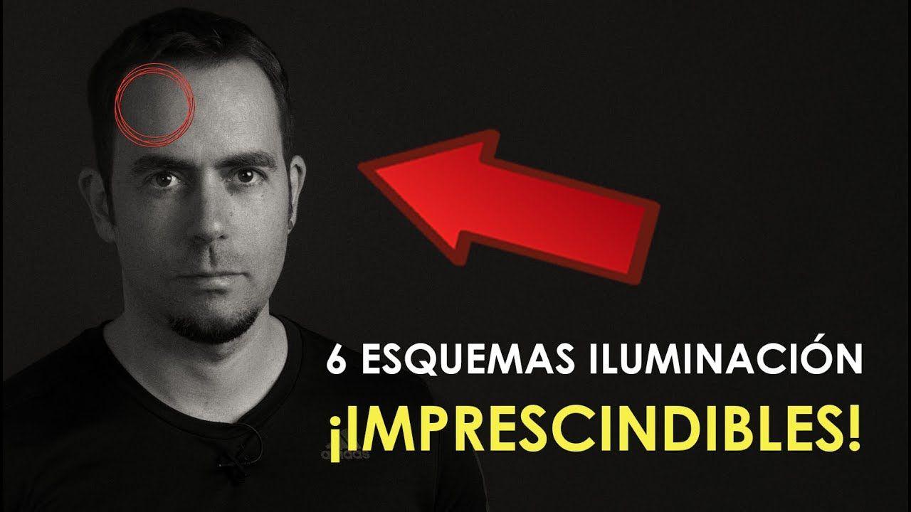 Los 6 Esquemas de iluminacin imprescindibles en