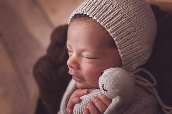 acciones para photoshop newborn oferta