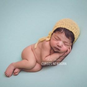 curso gratis fotografia newborn