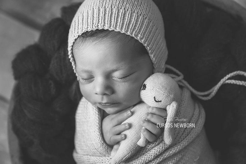 preset blanco y negro para newborn