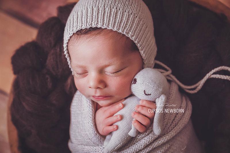 presets lightroom para newborn