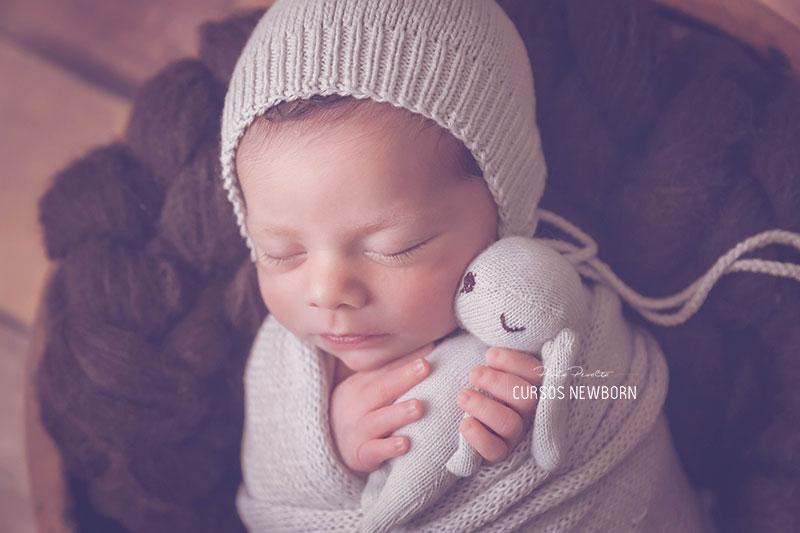 presets retro lightroom para newborn