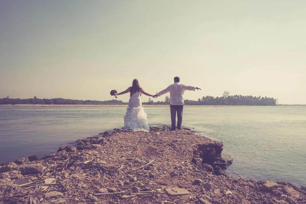 Nuevas tendencias en fotografía de bodas