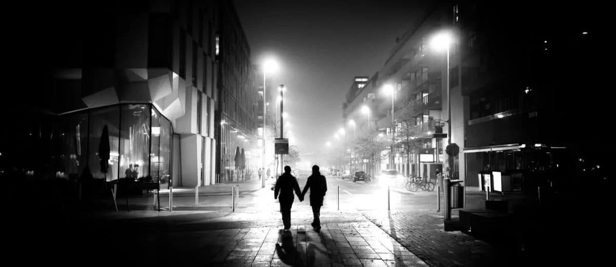 Cómo hacer fotografía a blanco y negro: Guía básica