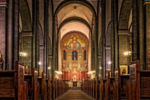 fotógrafos de arquitectura mexicanos - iglesia
