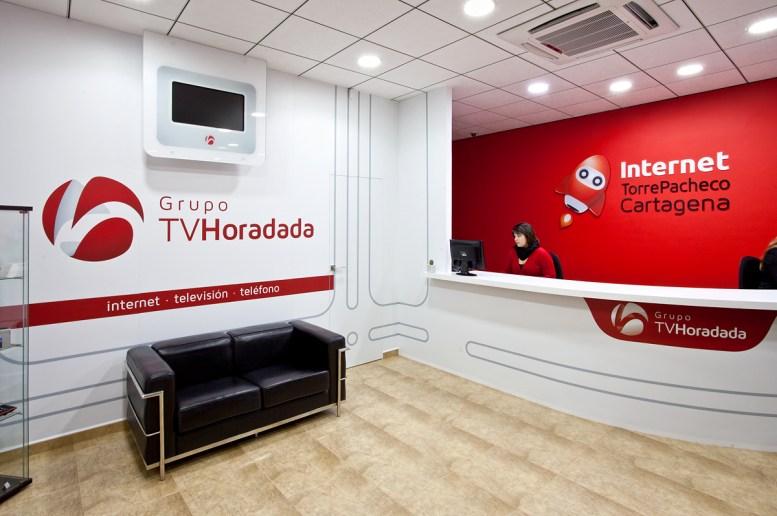 GRUPO TV HORADADA