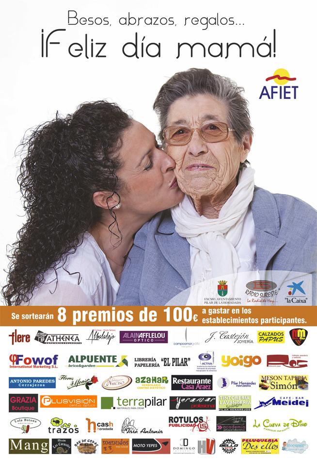 AFIET - Campaña Publicitaria