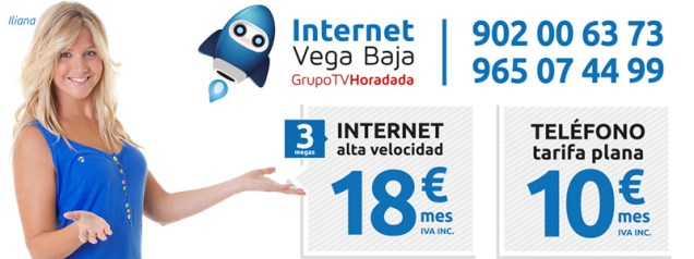 Cliente: Grupo TVHORADADA