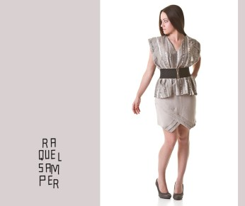 Raquel Samper - Love is in the air