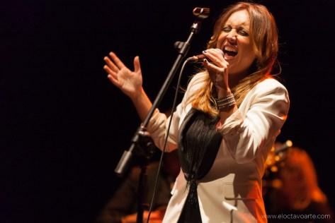 Concierto Sara Zamora - Molina de Segura