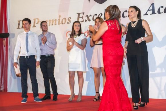 III Premios Excelencia Académica Grupo TVHoradada