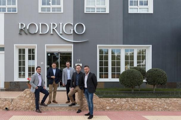 Rodrigo Promotores - El Octavo Arte, Fotografía Publicitaria. www.fotografiapublicitaria.com