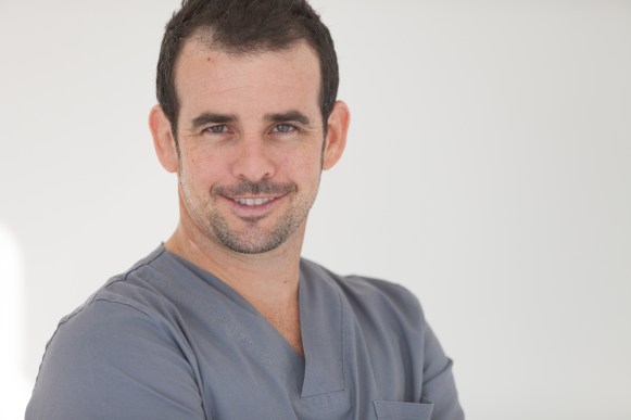CLÍNICA DENTAL BRUNO NEGRI