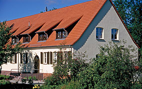 Dorfentwicklung in Brandenburg Gebude und Baugestaltung lndliche Baukultur
