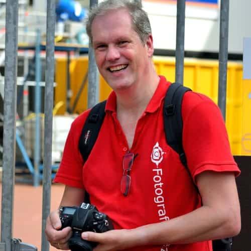 Fotograaf Johan Omlo - fotografie-reizen