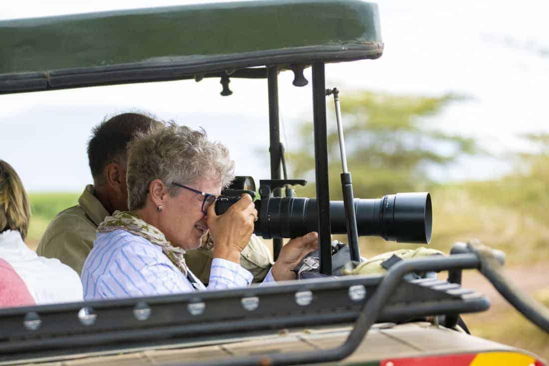 Fotoreis Kenia Tanzania Ellen   Fotografie-reizen - Fotoreizen