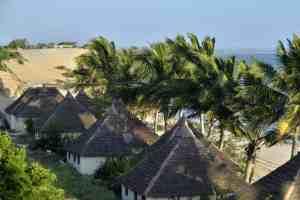Fotoreis Madagaskar hotel Belle Vue