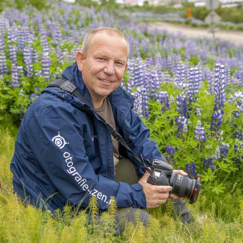Patrick Gijsbers - Fotograaf fotografie-reizen.nl