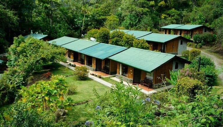 Savegre Lodge - Fotoreis Costa Rica