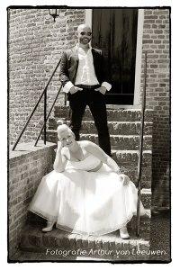 bruidsfotgrafie, 's Heerenberg