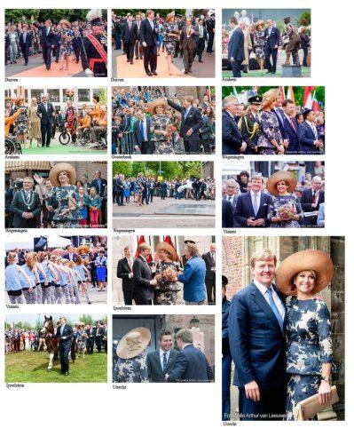 Koning-Alexander-en-koningin-Maxima-collage Koning-Alexander-en-koningin-Maxima-collage | Fotografie Arthur van Leeuwen