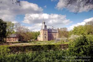 Kasteel-Doorwerth | Fotografie Arthur van Leeuwen