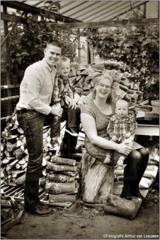 familiefoto Groessen