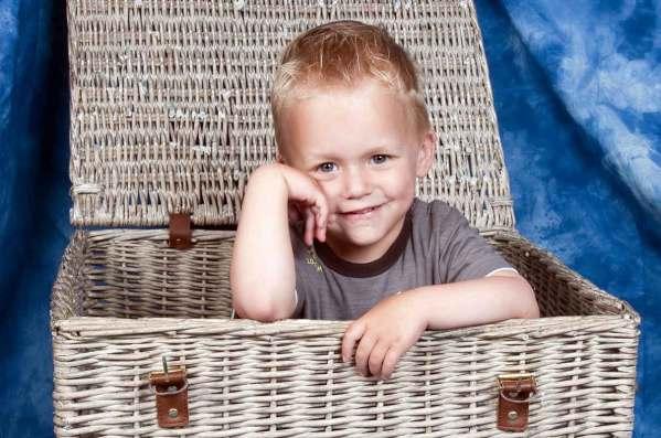 kinderportret
