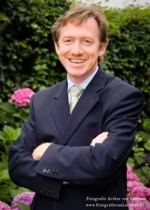 Gerard Nijland, CDA, wethouder
