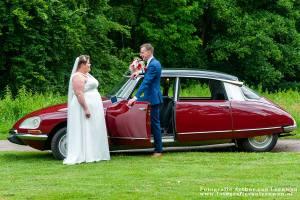 huwelijksfoto