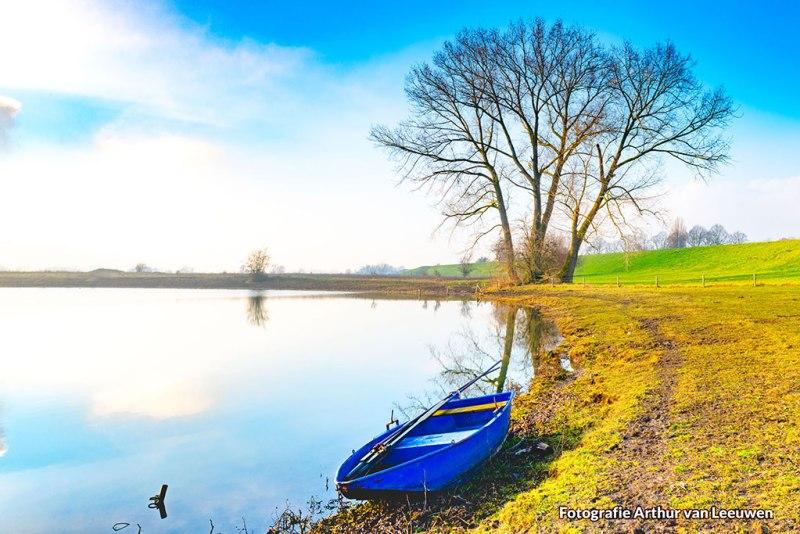 landschapsfotografie, Duiven, Groessen, Loo