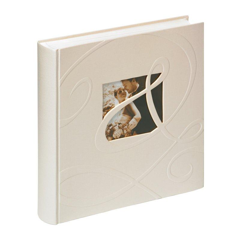 Fotoalbum Hochzeitsalbum Hochzeit Ti Amo XL 34x33 100