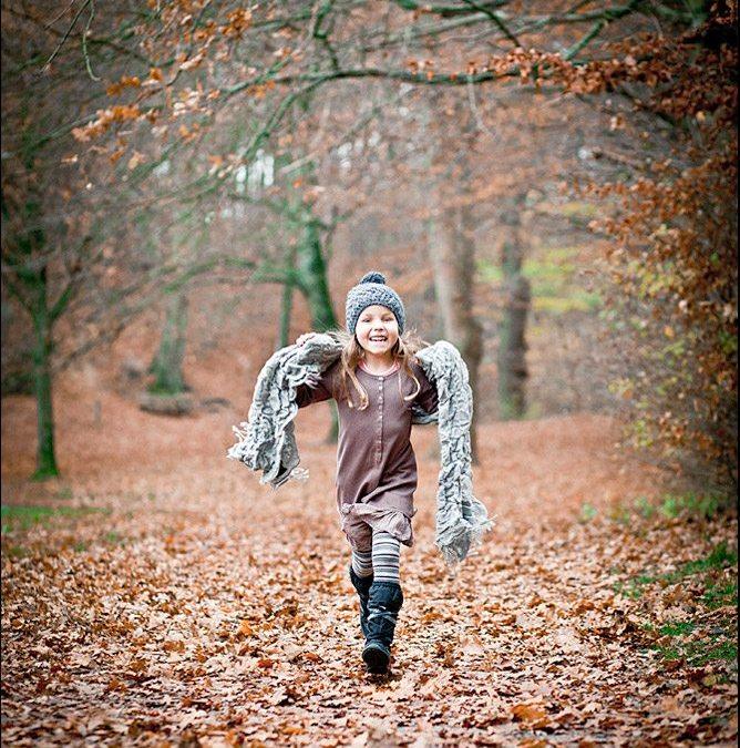 Fotografering af vuggestuer, børnehaver,dagsinstitutioner og skoler