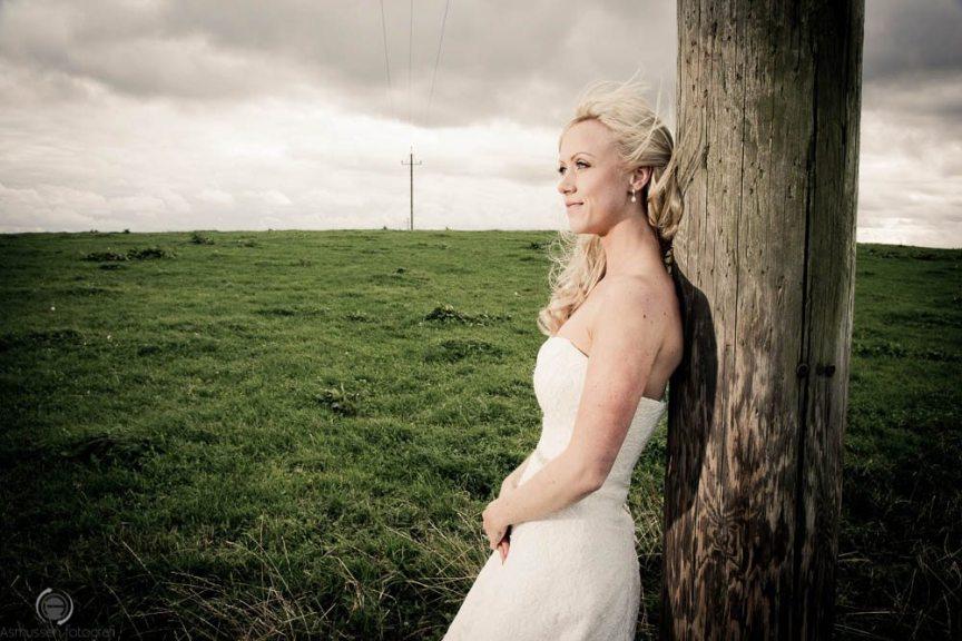 bryllupsfotograf i Kolding