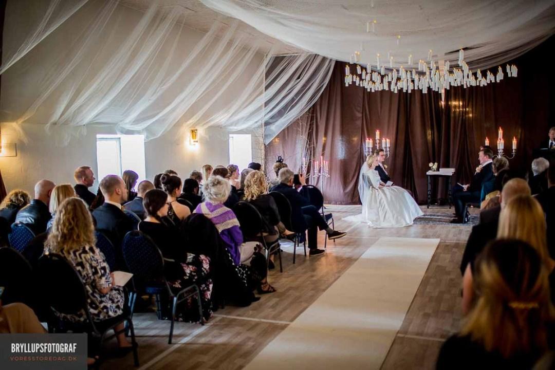 Bryllupsfotografens professionelle print på papir eller lærred