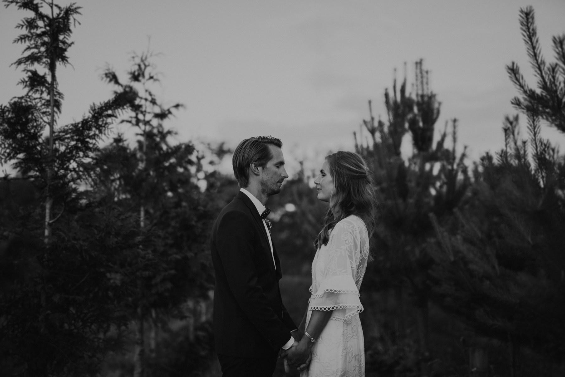 Bröllopsfotograf i Höganäs