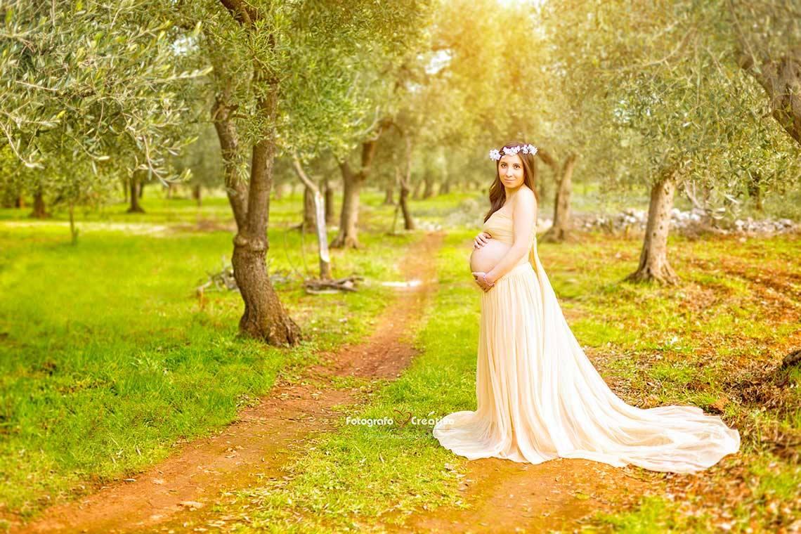 fotografia gravidanza puglia fotografo bravo